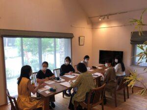 イベントのご報告 9/12(日) スマホフォト講座
