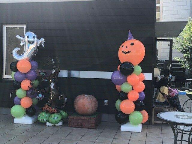 10月11日(日)イベント 『テーブルマジック』開催中!!
