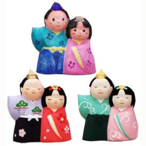 〈八事ハウジングイベント〉2/28(日)「お絵描きひな人形貯金箱を作ろう」